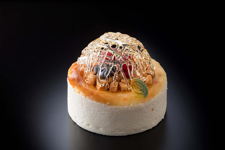 NY チーズケーキ 4号